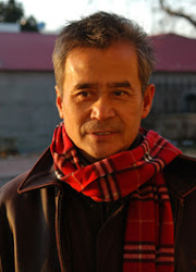 Cheng Guodong China Actor