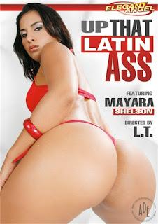 Up That Latin Ass