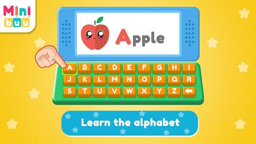 Kids Computer  screenshots 2
