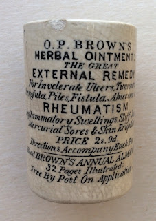 Brown's, O.P. Brown's, Professor O. Phelps Brown's,