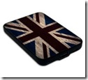 Jacks and Cables 5000 union jack portable charger