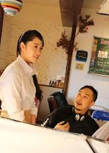 Ouyang Nini China Actor