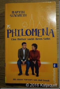 Martin Sixsmith - Philomena