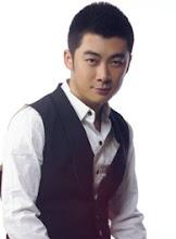 Cao Zheng China Actor