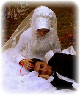 Doa Indah Seorang Istri Untuk Suami