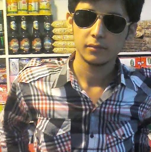 Jawad Ahmad's profile photo
