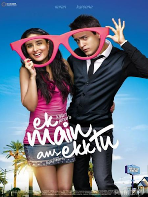 Phim Hợp Đồng Ngắn Hạn - Ek Main Aur Ekk Tu (2012)