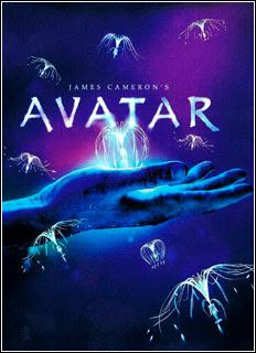 Avatar – Versão Estendida (2009) Torrent BRRip Blu-Ray 720p / 1080p Dublado
