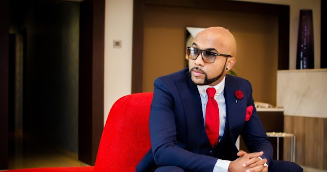 Banky W Undergoes 3rd Surgery Over A Rare Strain Of Skin Cancer Tumours (Photos)
