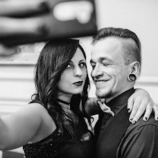 Wedding photographer Kirill Sokolov (sokolovkirill). Photo of 20.06.2018
