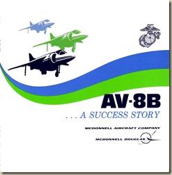 AV-8B  - A Success Story01