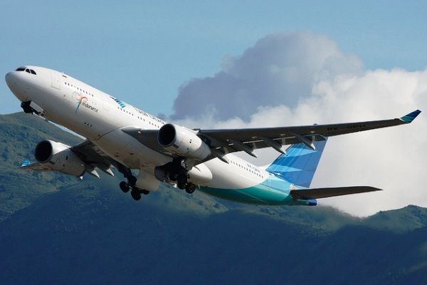 Garuda Indonesia. AeroTourismNews