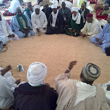Maulud en Libia (Tripoli y Bengasi) 22-28-Feb-2010