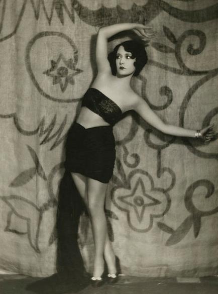 vintage danse sebastian