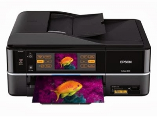 Download Drivers Epson Artisan 700 All-in-One printer for Windows OS
