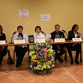 Premios González Castell 2010