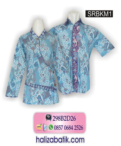 sarimbit batik, desain batik modern, model batik couple