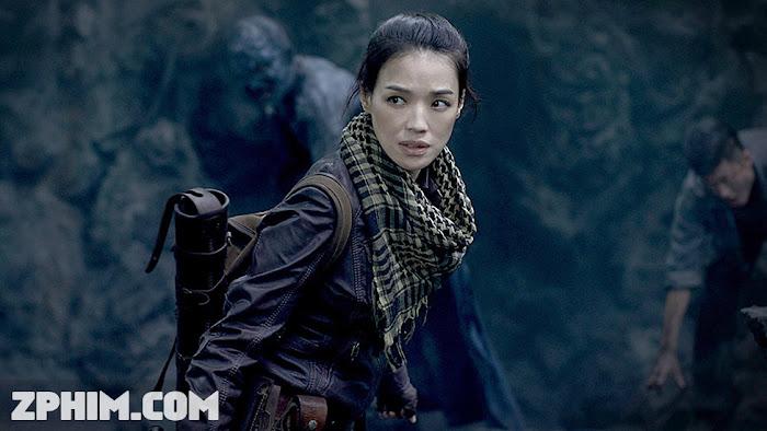 Ảnh trong phim Kẻ Trộm Mộ: Huyền Thoại Trở Lại - Mojin: The Lost Legend 1