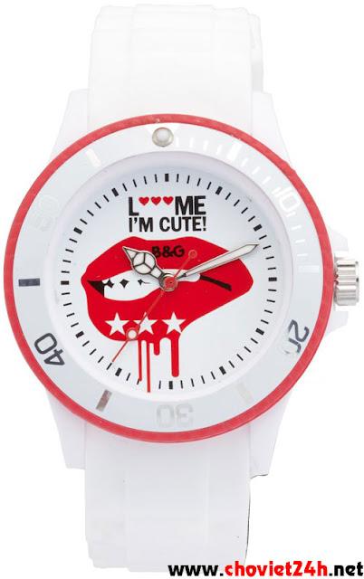 Đồng hồ Sophie Love Me Cute - JTX98