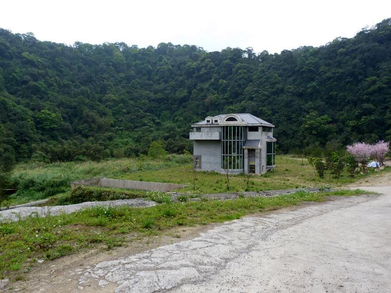 TAIWAN Taoyan county, Jiashi, Daxi, puis retour Taipei - P1260425.JPG