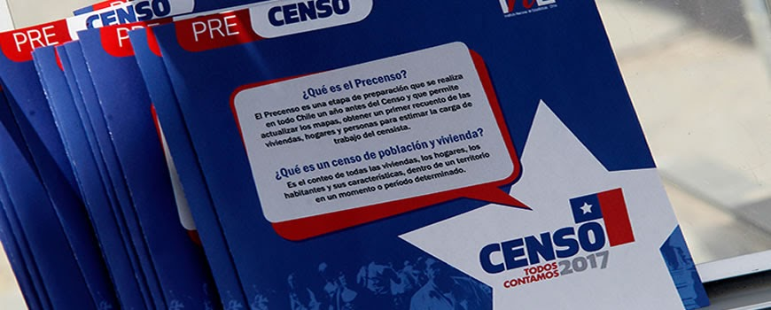 Nuevo censo
