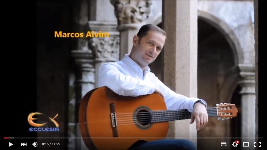 Vídeo - Lamego: «Tu, Senhor», um álbum de música litúrgica e juvenil