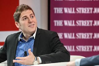 Cofundador do Facebook Eduardo Saverin é o mais rico do Brasil