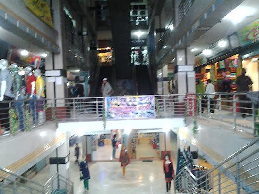 Bikrampur Plaza