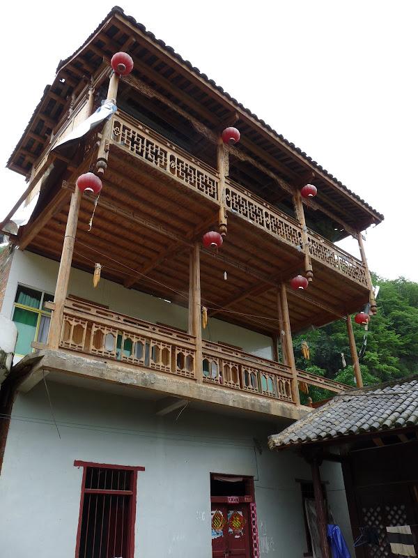 Chine . Yunnan BA MEI 2 - P1260916.JPG
