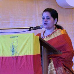 Vijaya Iyer Photo 14