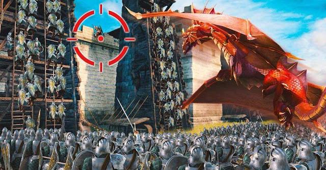 Clash of Kings İttifak Binası Sorunlarını Nasıl Çözersiniz?
