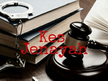 KES JENAYAH : JANGAN TERPERANGKAP MENJADI KELDAI DADAH
