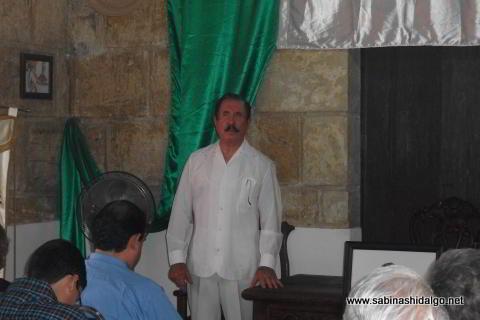 Don Leonel Garza González