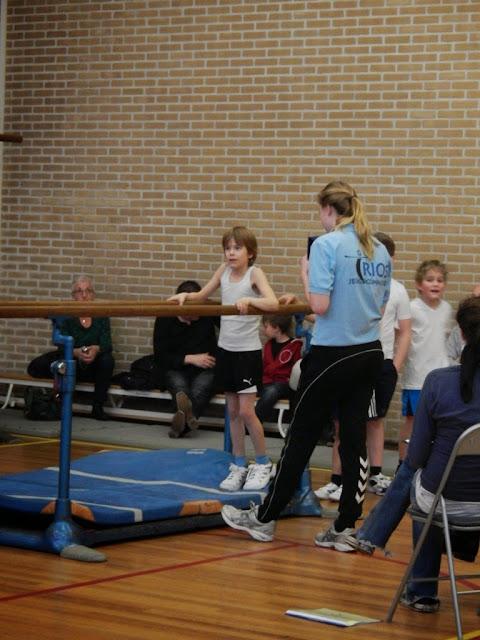 Gymnastiekcompetitie Hengelo 2014 - DSCN3130.JPG