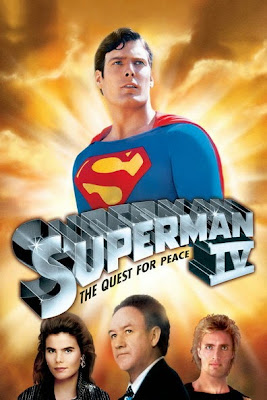 Superman IV: The Quest for Peace (1987) BluRay 720p HD Watch Online, Download Full Movie For Free