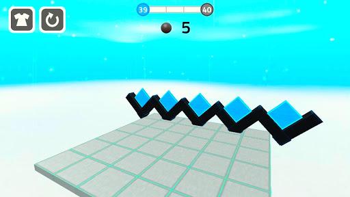 Brick Breaker Brick Shooter  captures d'écran 2