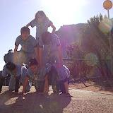 Sortida Castell Eramprunyà - Pioners 2009 - DSCN0999.JPG
