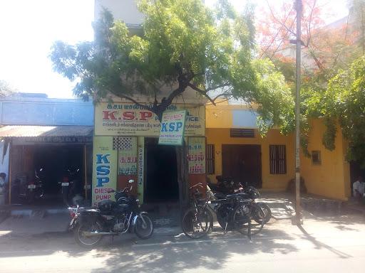 K S P  Diesel Pump Service, 147-B, Cotton Market, Near