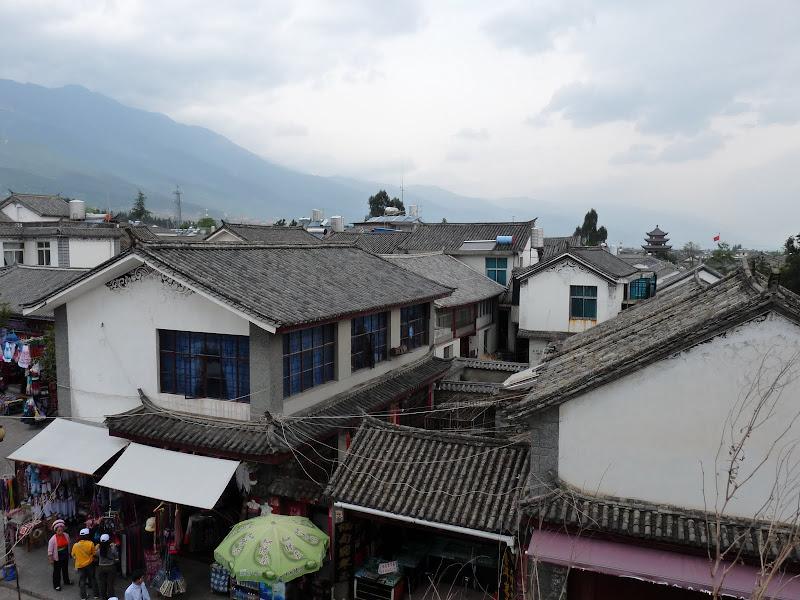 CHINE .Yunnan DALI 2 - P1170430.JPG