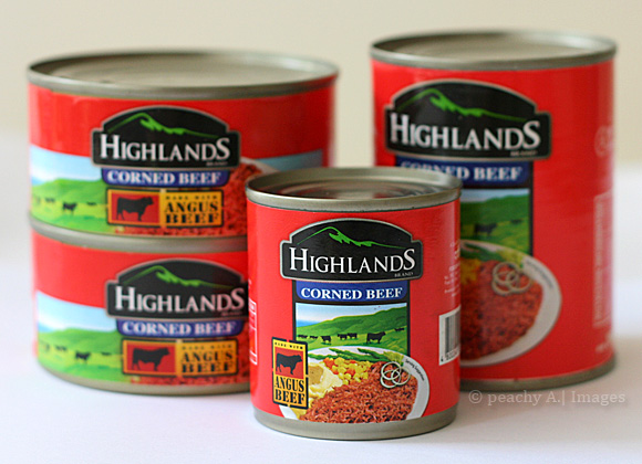 Highlands Corned Beef, The Premium Breed of Corned Beef
