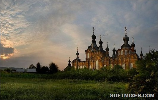 шамординский-монастырь