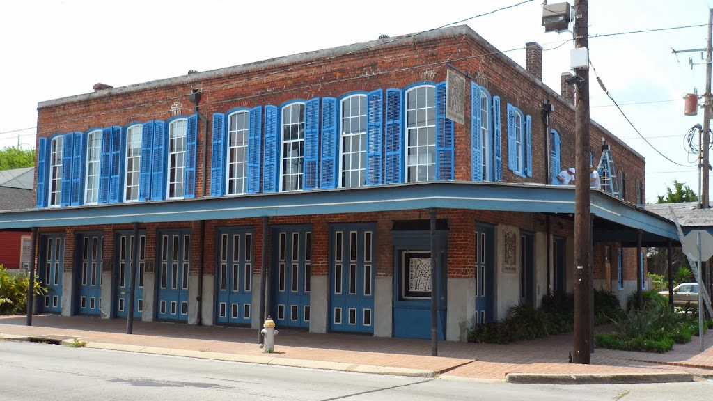 2012-05-27 Rosy's Jazz Hall
