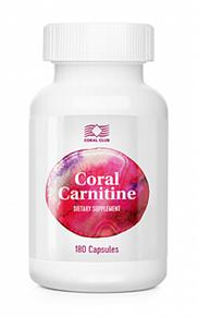 Coral Carnitine / Корал Карнитин