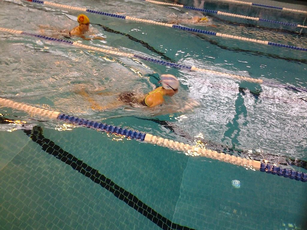 Championnats de france minimes et cadets libourne natation - Piscine municipale libourne ...