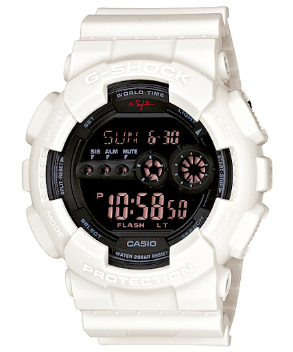 Casio G-Shock Limited : GD-100NS