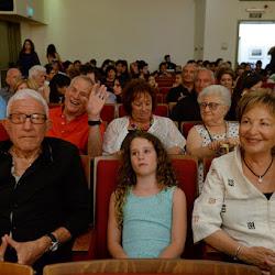 Reuven Hasak - Keshet Eilon Summer 2015