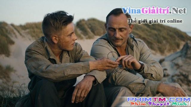 Xem Phim Vùng Đất Bom Mìn - Land Of Mine - phimtm.com - Ảnh 1