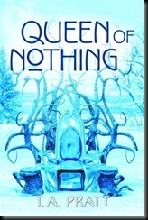 Queen of Nothing  (Marla Mason #9)