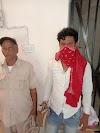 गिद्धौर रेलवे स्टेशन से हुआ एक अभियुक्त  गिरफ्तार, पुलिस ने भेजा जेल