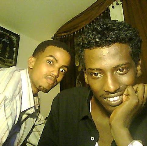 Omar Abdulle Photo 18